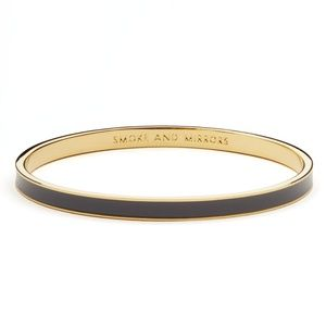 Kate Spade Smoke and Mirrors Idiom Bangle